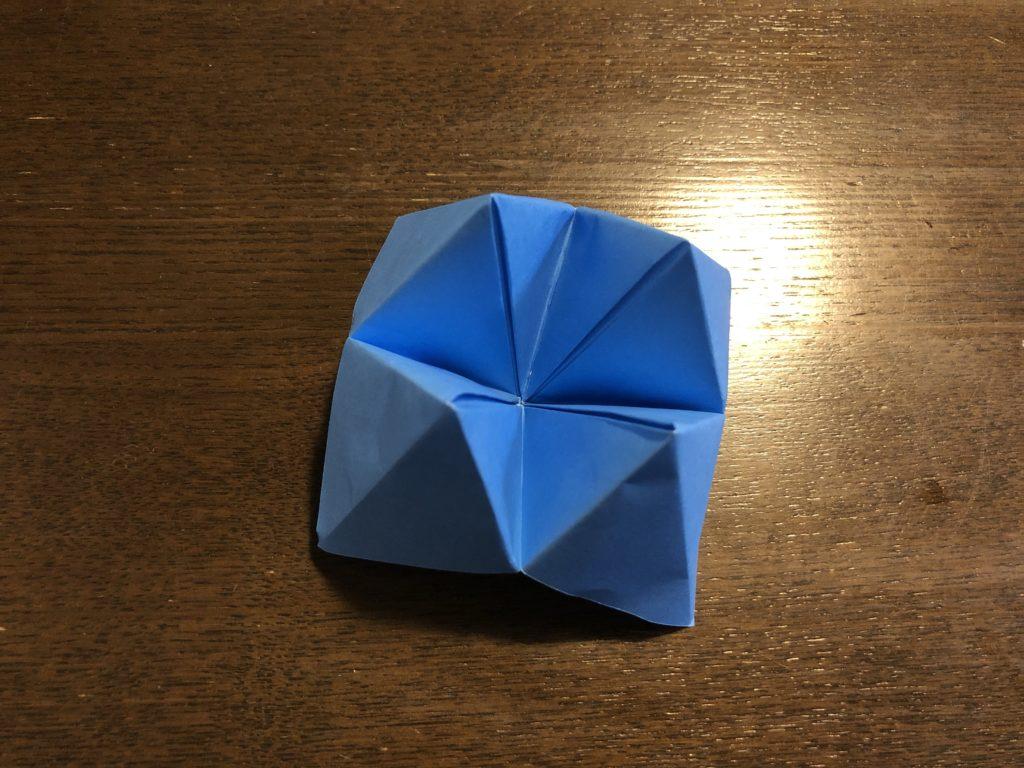 折り紙_パクパク